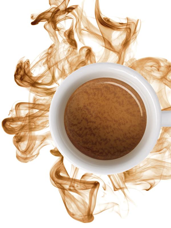 Den perfekta espresson